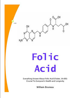 Folic Acid Book Cover